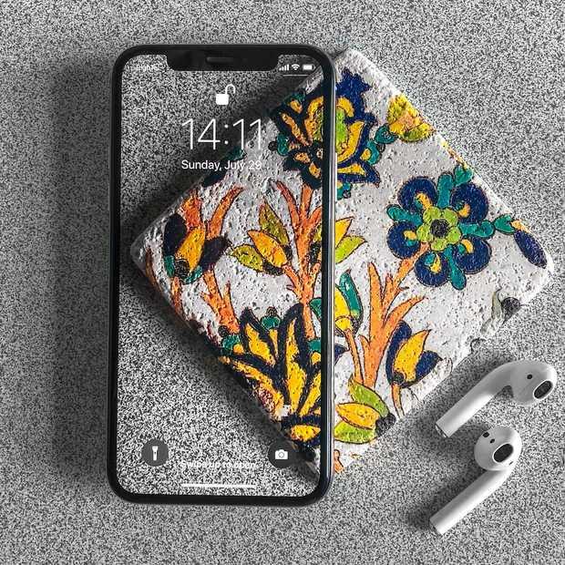 iPhones krijgen in 2020 een geheel nieuw ontwerp