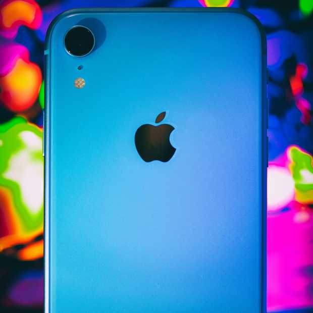 iPhone XR is de bestverkochte smartphone van 2019