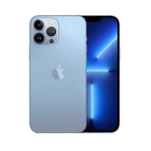 Chiptekort treft ook de productie van de iPhone 13