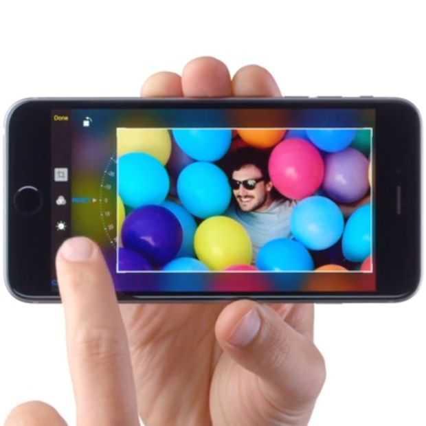 Nieuwe TV campagnes voor iPhone 6(Plus) met Jimmy Fallon & Justin Timberlake