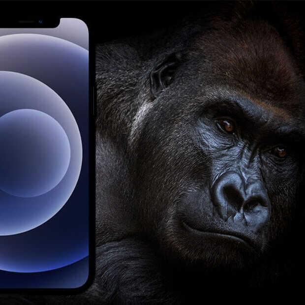 Waarom Gorilla Glass zo belangrijk is voor smartphones
