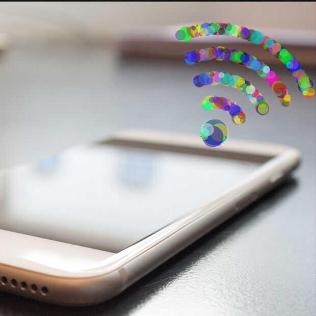 Deze netwerknamen schakelen je wifi uit op iPhone