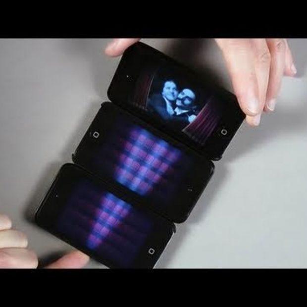 Incredible illusions! : iPod Magic - Deceptions