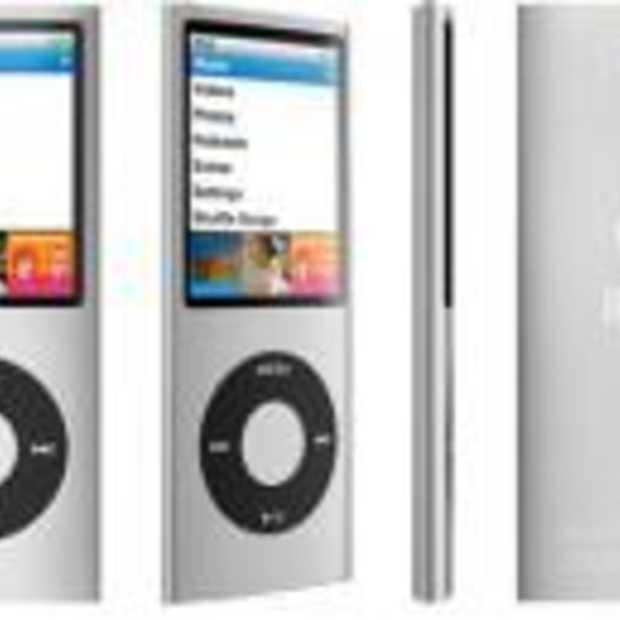 iPod met camera?
