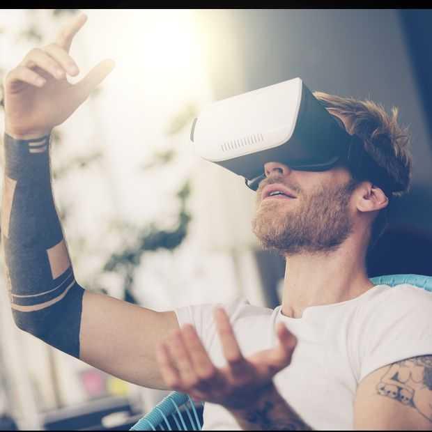 Virtual Reality-adoptie komt langzaam op gang in Nederland