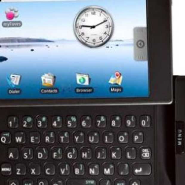 Is dit de Android T-Mobile-phone?