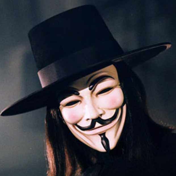 J-Column: Guy Fawkes