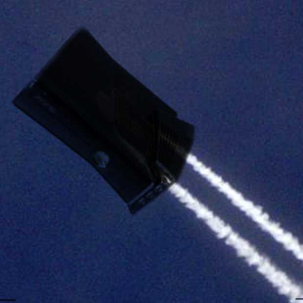 J-Column: Vliegtuig