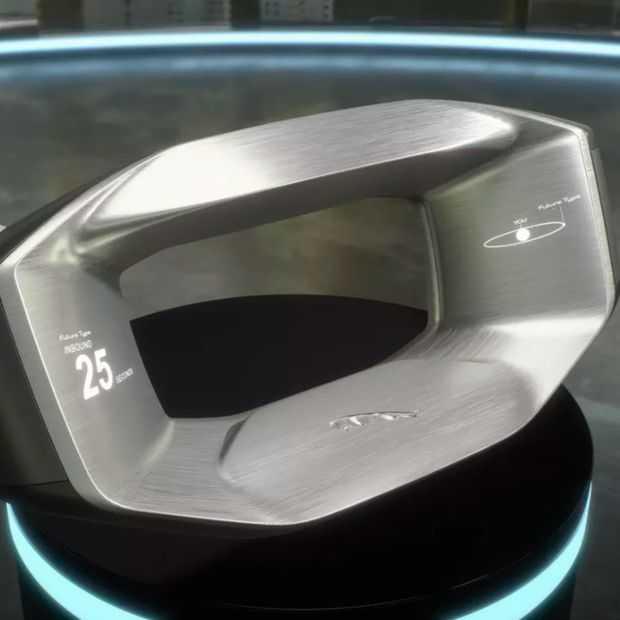 Jaguar gaat een slim stuur maken voor de toekomst van gedeeld rijden