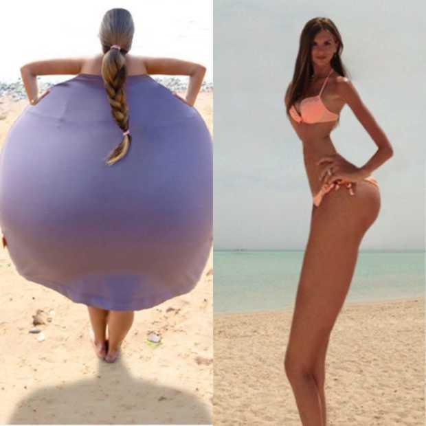 Deze Photoshop guru reageert hilarisch op Twitter verzoeken