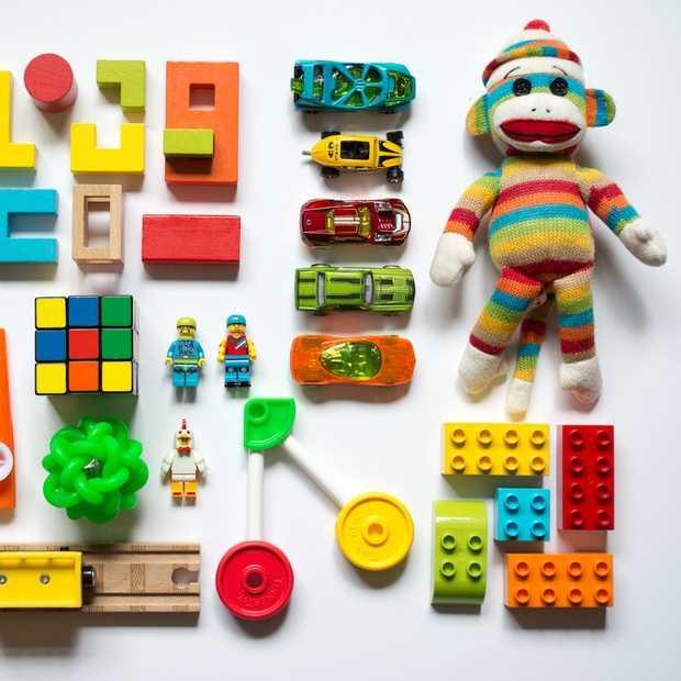 Jase & Joy is de nieuwste speelgoedketen van Nederland