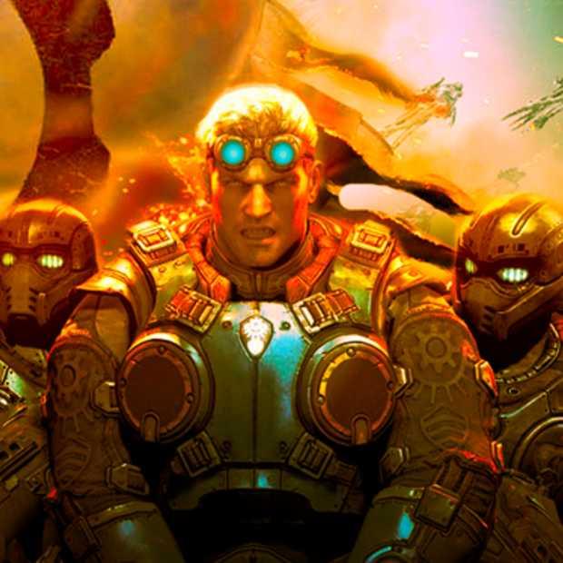 Je bent maar even zoet met Gears of War: Judgement