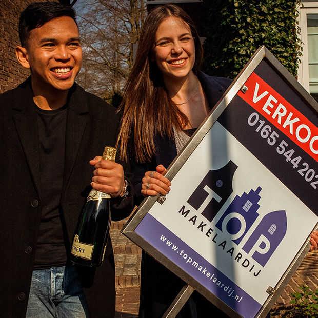 Je eerste huis kopen: 5 stappen die je het beste kunt volgen