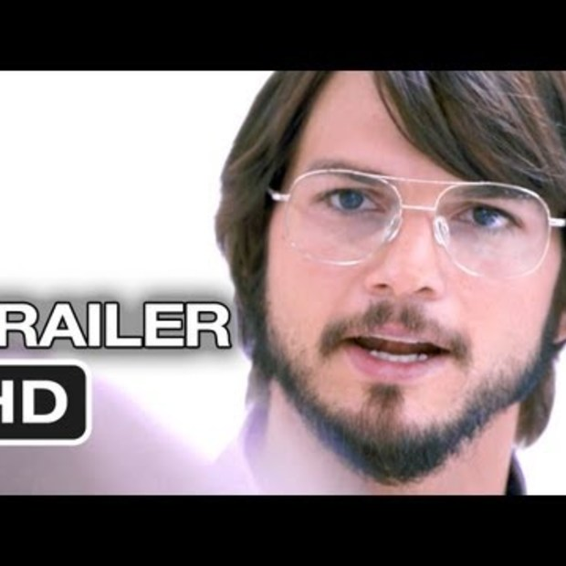 Jobs Official Trailer