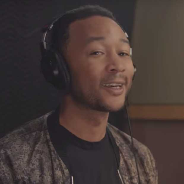 John Legend is nu jouw nieuwe Google Assistant