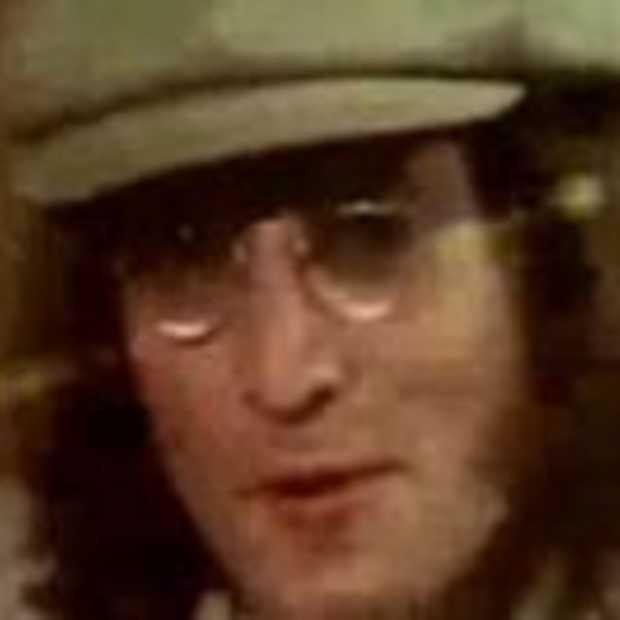 John Lennon keert terug voor OLPC