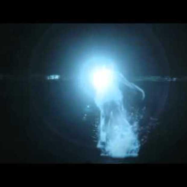 Jordan Melo M8 - Water projections
