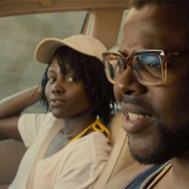 Goed Nieuws: toch publiek bij Songfestival, Just Say Yes op Netflix en een nieuw project van Jordan Peele