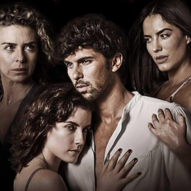 Spannende en zwoele serie Jugar con Fuego nu te zien op Netflix