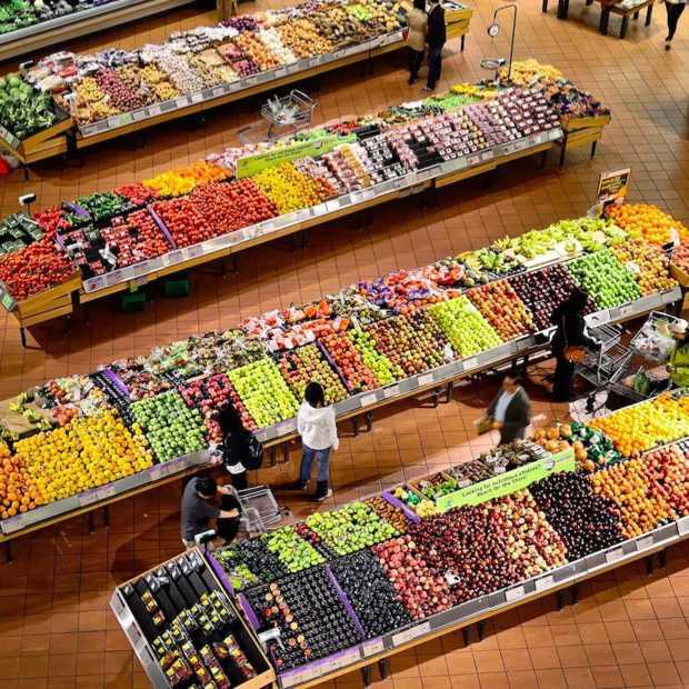 Focus op foodbeleving, omzet Jumbo groeit met ruim € 1 miljard