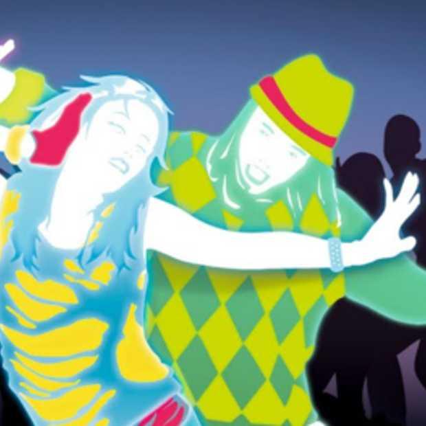Just Dance 2 is de ideale gangmaker