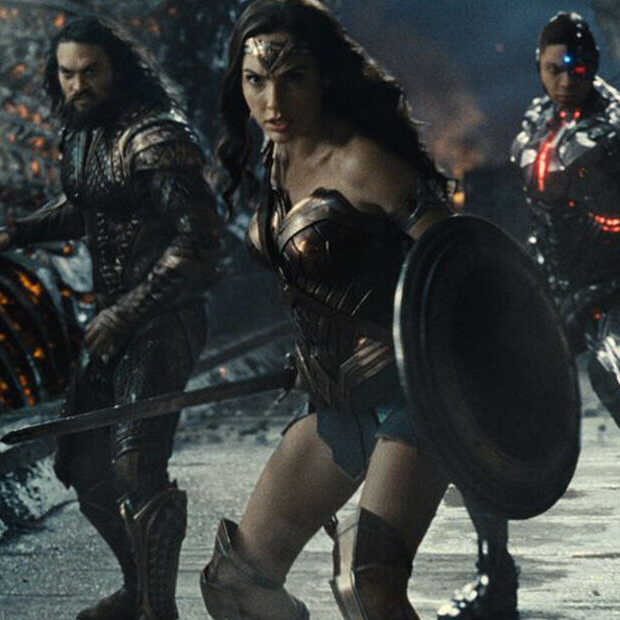 ​Justice League: waarom iedereen praat over de Zack Snyder-cut