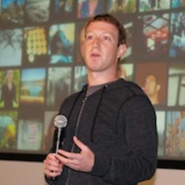 Kan Mark Zuckerberg Facebook interessant houden?