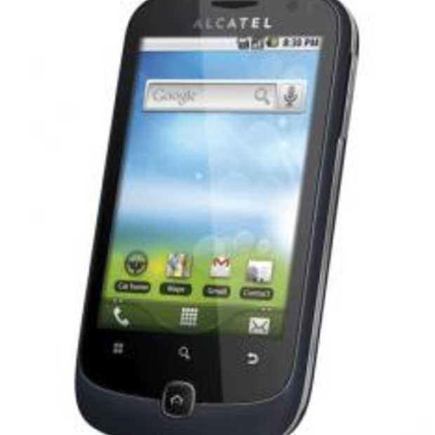 Kans op 5x de ALCATEL ONE TOUCH 990 in de #FFGLBS