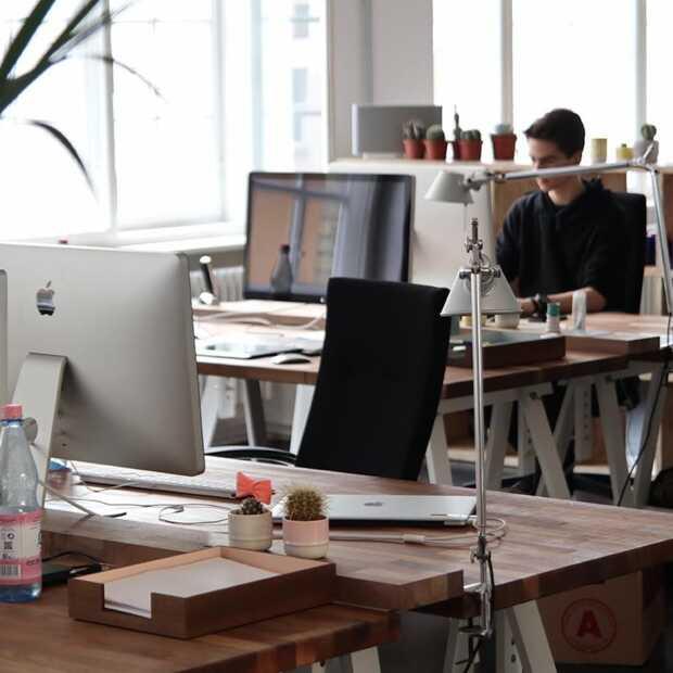 Toenemende vraag scholieren, ondernemers en zzp'ers naar rustige werkplek