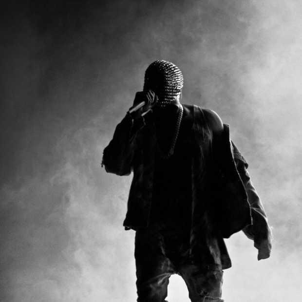 Kanye West wil president worden van de Verenigde Staten