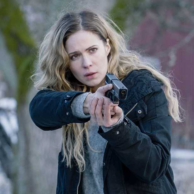 Dit is de top-5 van Scandinavische thrillers op Netflix