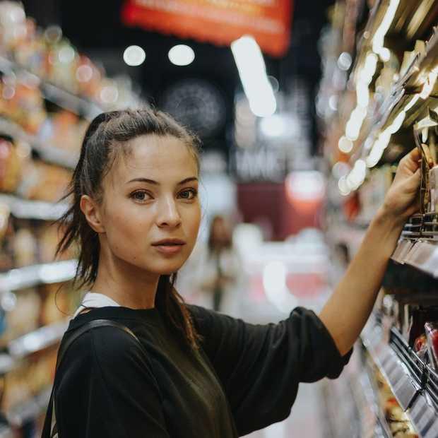 De toekomst van supermarkten is digitaal en kassaloos