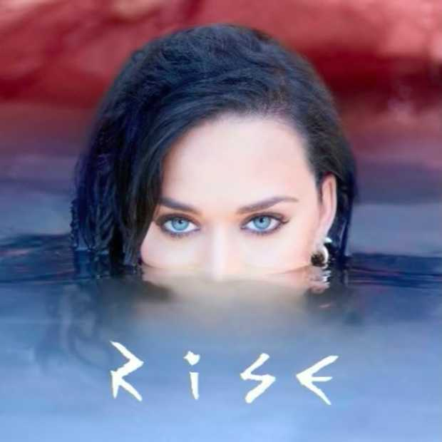 Katy Perry brengt ode aan Olympische Spelen met 'Rise'