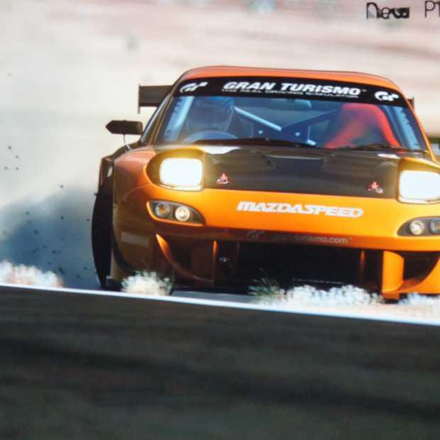 Kazunori Yamauchi: 'Graag Gran Turismo 7 in 2014'.