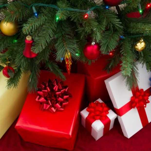 Kerstaankopen zorgen voor een extra omzet van 111 miljoen euro!