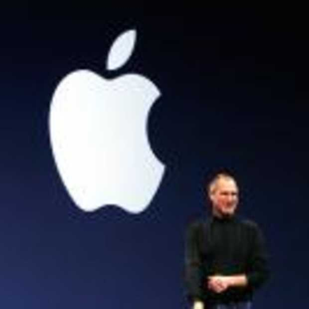 Keynote van Apple in September