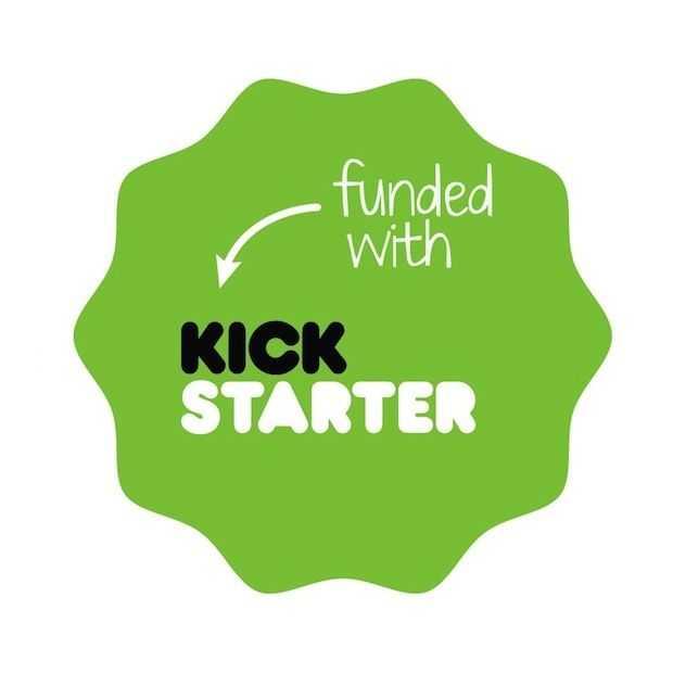 Design-projecten scoren best op Kickstarter