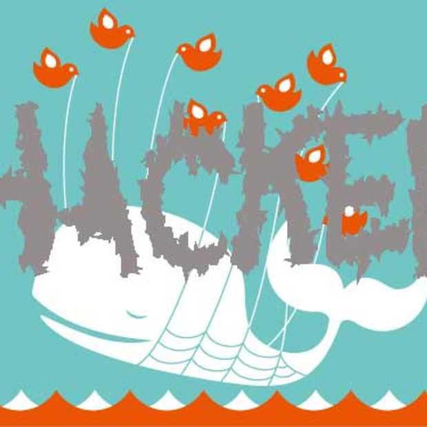 Kies zorgvuldig je Twitter wachtwoord
