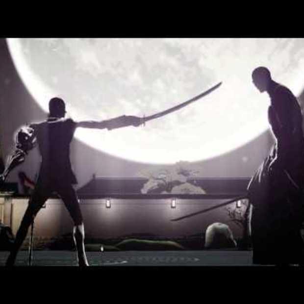Killer is Dead trailer E3 2013