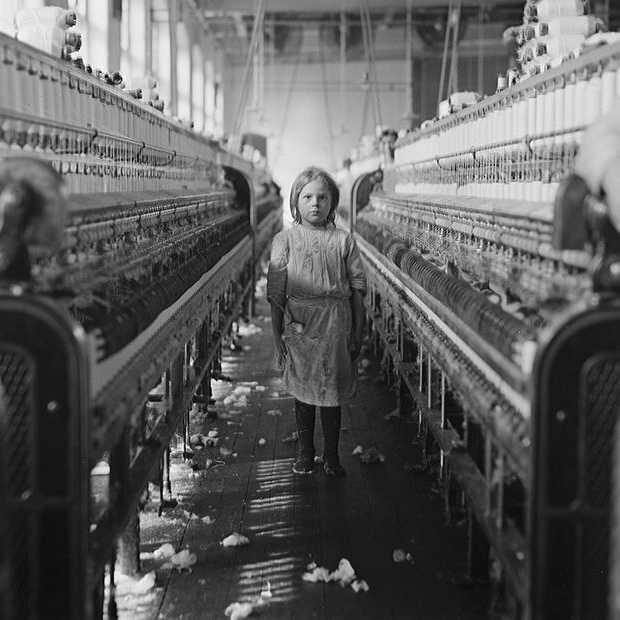 Leesvoer voor in de winkelrij: kinderarbeid is er nog steeds