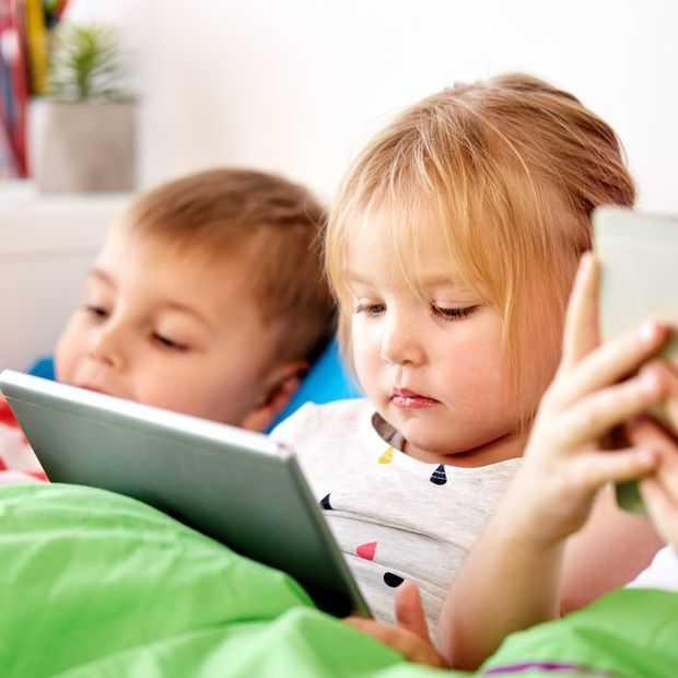 Onderzoek: duizenden Android apps volgen kinderen onrechtmatig