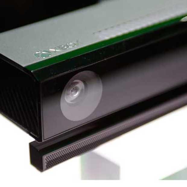Kinect 2 vanaf 15 juli verkrijgbaar voor PC