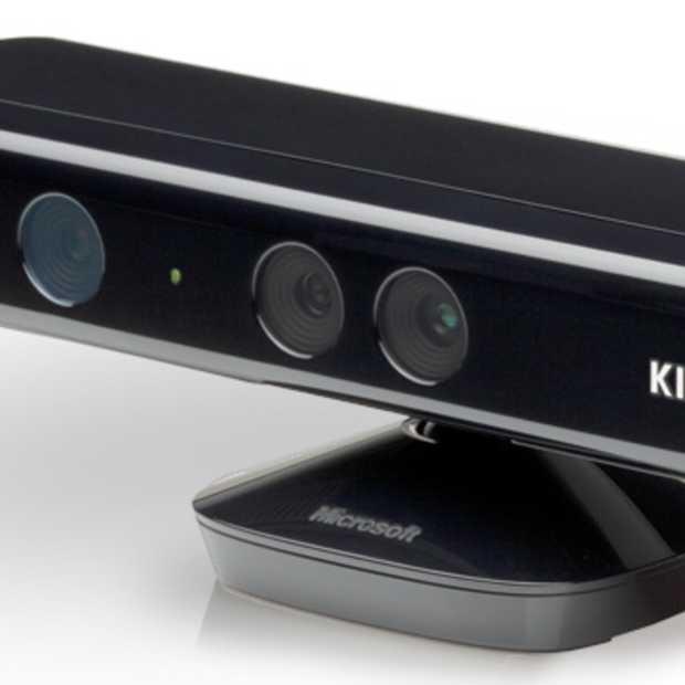Kinect voor Windows ondersteunt nu Windows 8