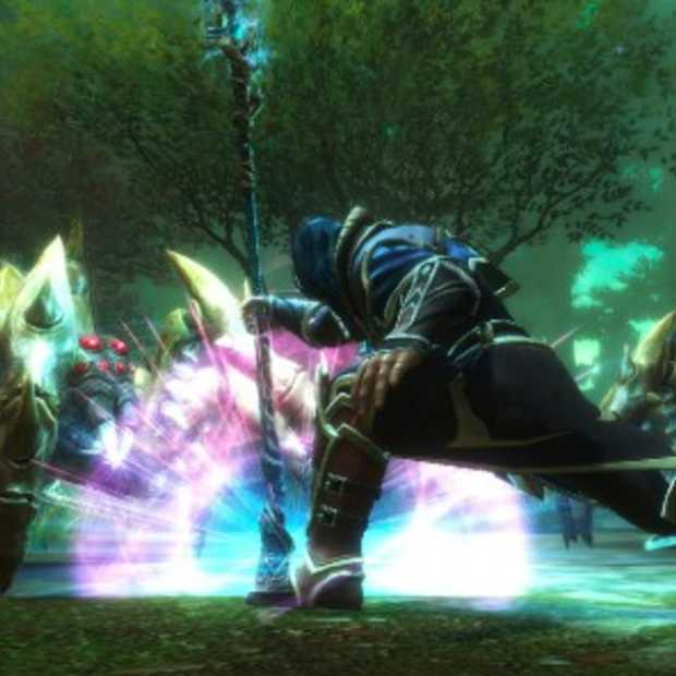 Kingdoms of Amalur: Reckoning is verwarrend goed