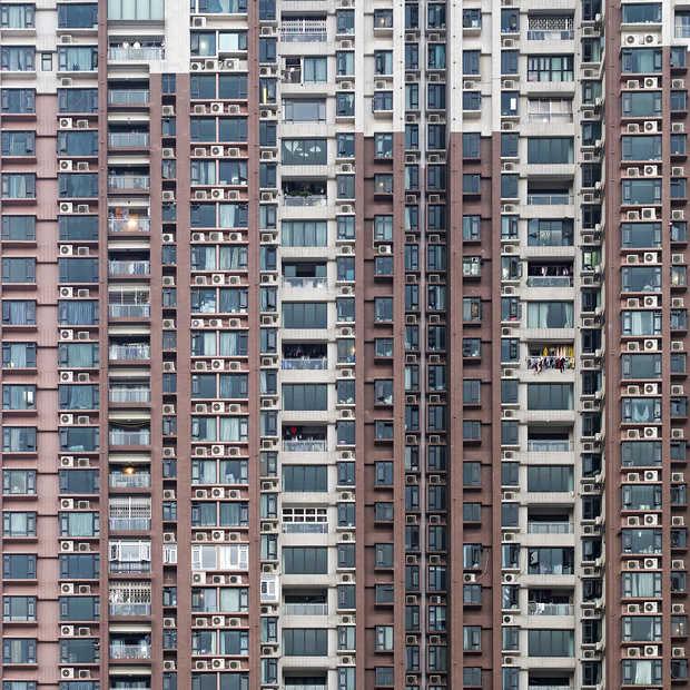 Wat als je naar een kleiner appartement verhuist?