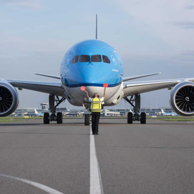 KLM gaat verder met social media en biedt WeChat Pay aan