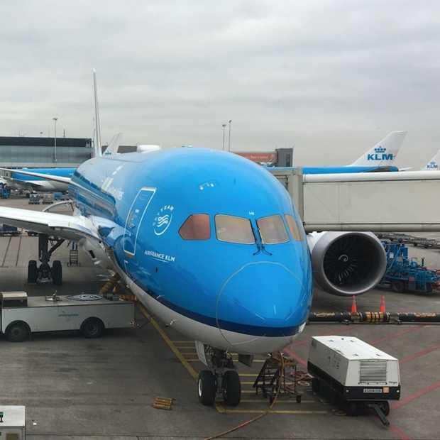 Sneller boarden op Schiphol dankzij gezichtsherkenning