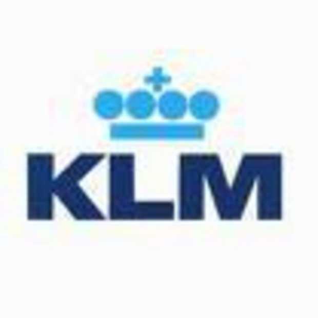KLM plaatst reacties op Google Earth