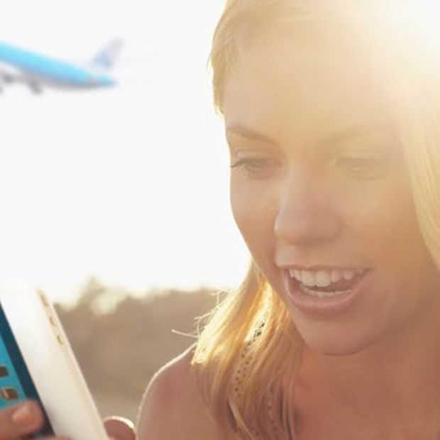 KLM start pilot met kunstmatige intelligentie