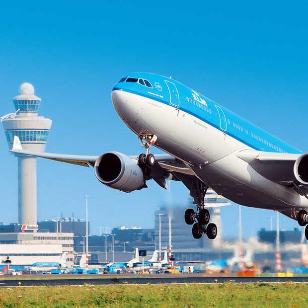 Yes, KLM gaat WiFi aanbieden vanaf 2017